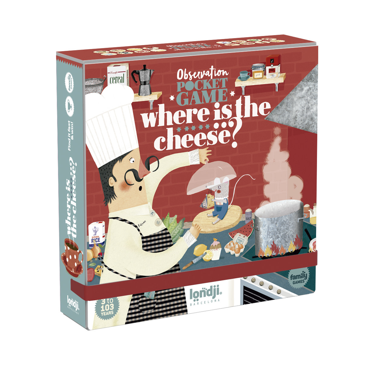 Game where is the cheese-1