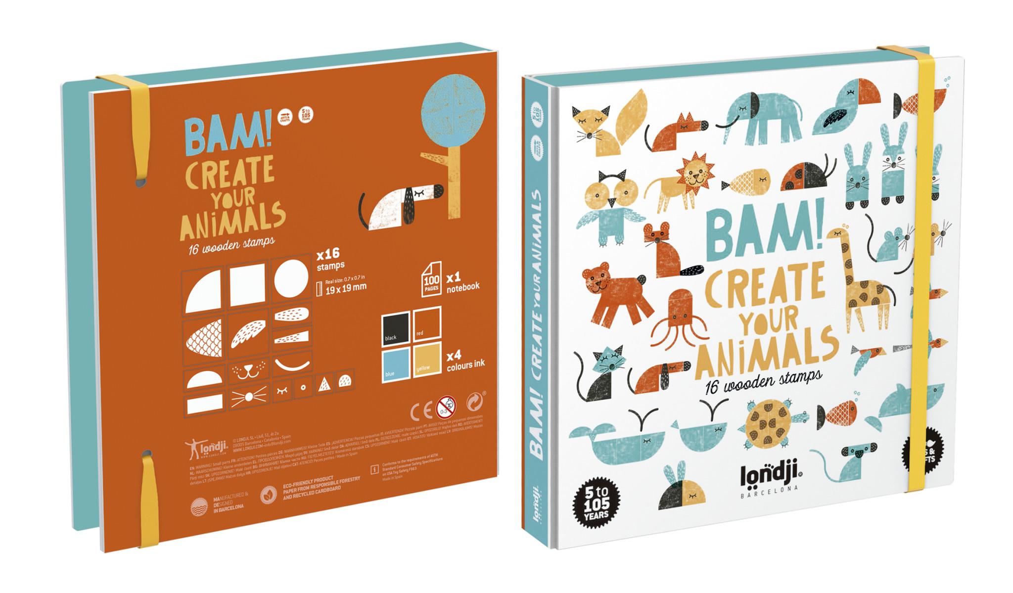 Activities Bam! Animals-1