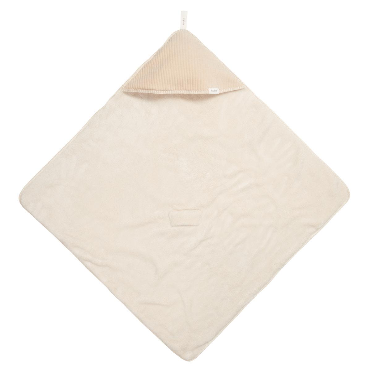 Omslagdoek vik sand-1