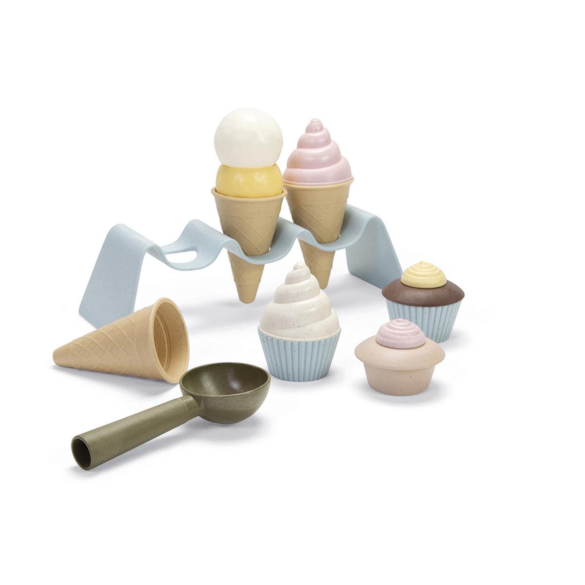 BIO ijscrème set-1