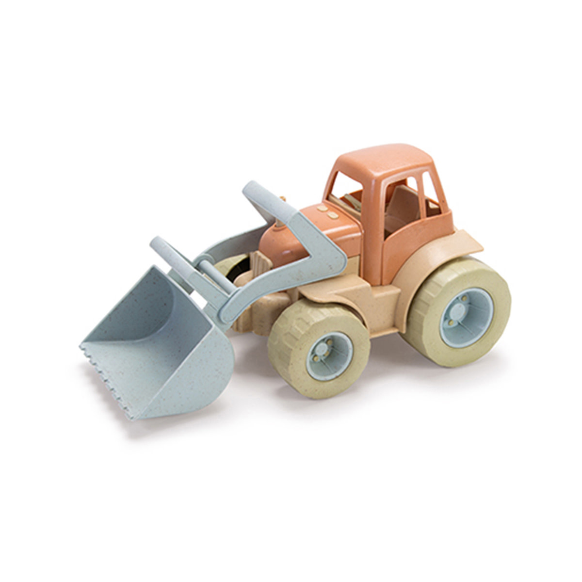 BIO traktor-1
