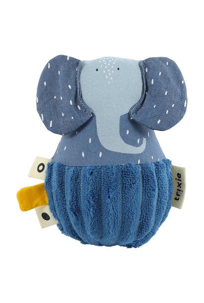 Mini duikelaar mrs. elephant