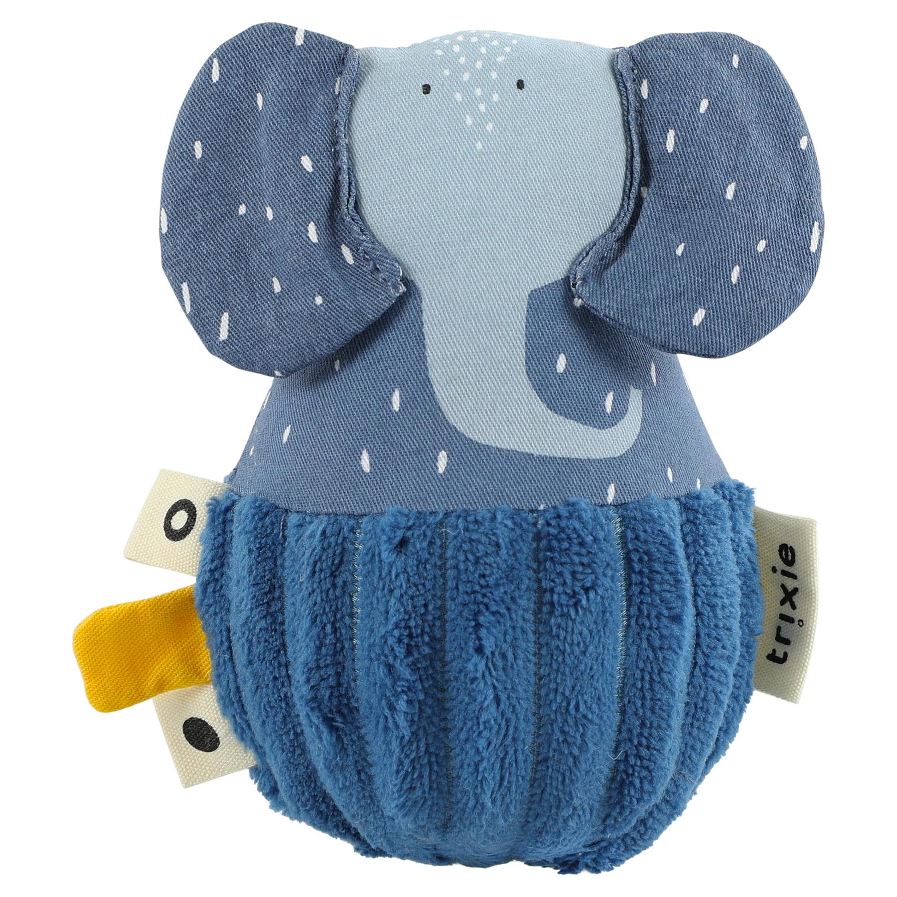 Mini duikelaar mrs. elephant-1