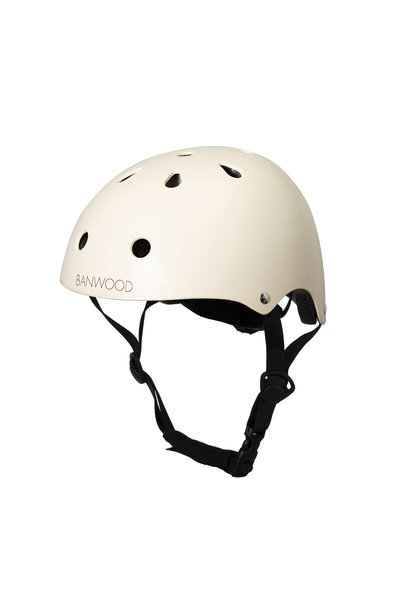 Helmet cream