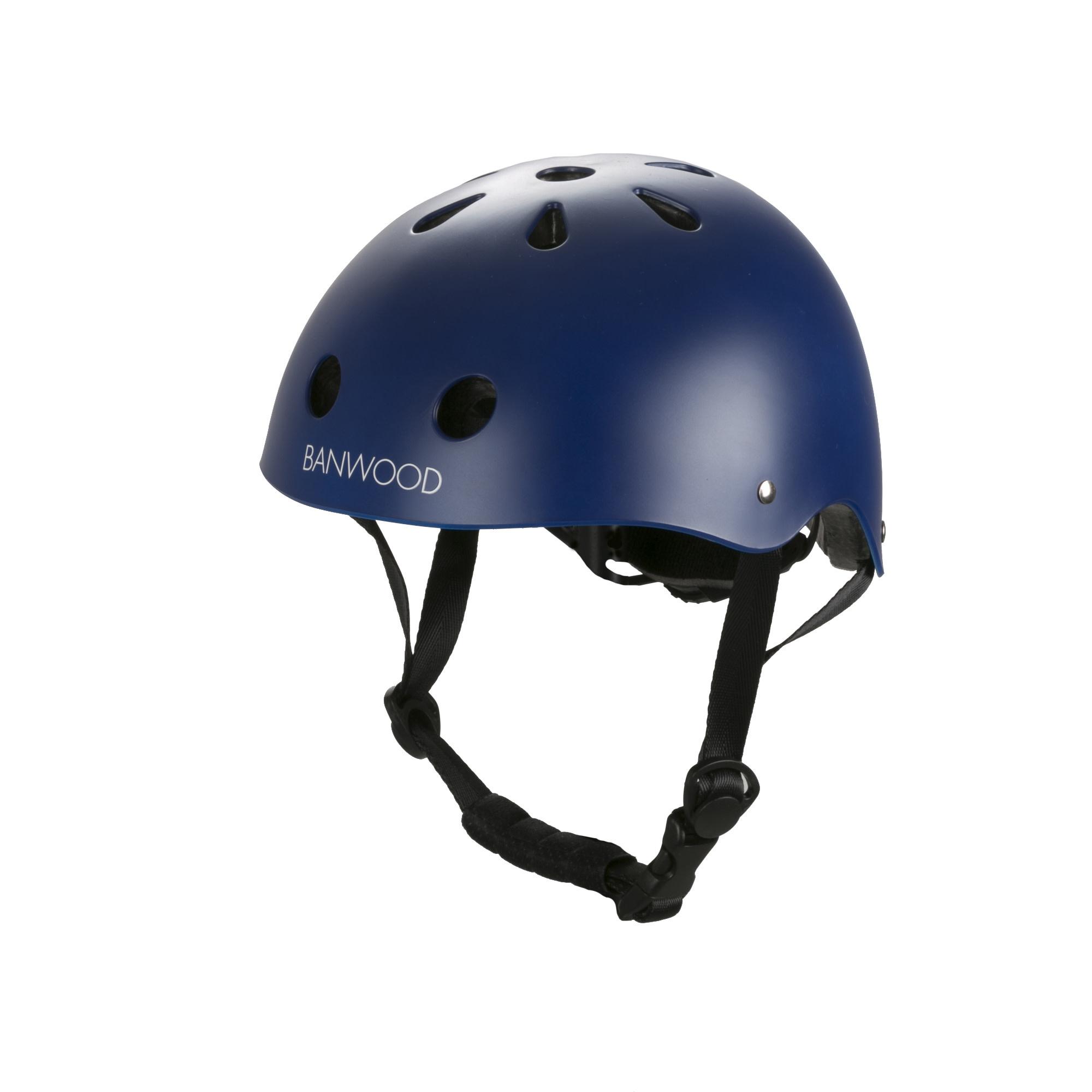 Helmet navy blue-1