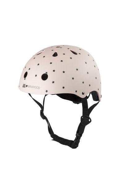 Helmet bonton R matte pink