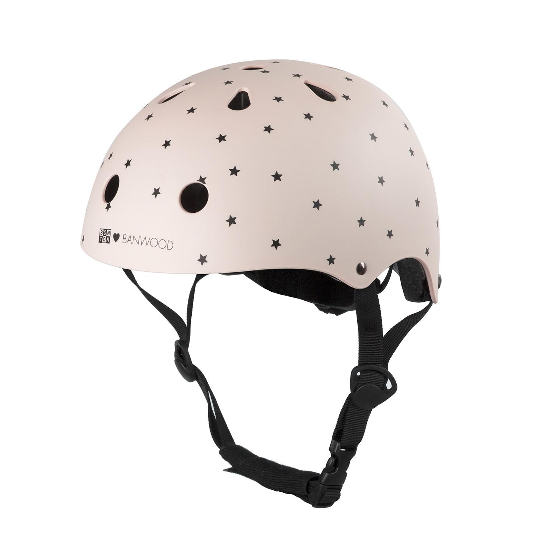 Helmet bonton R matte pink-1