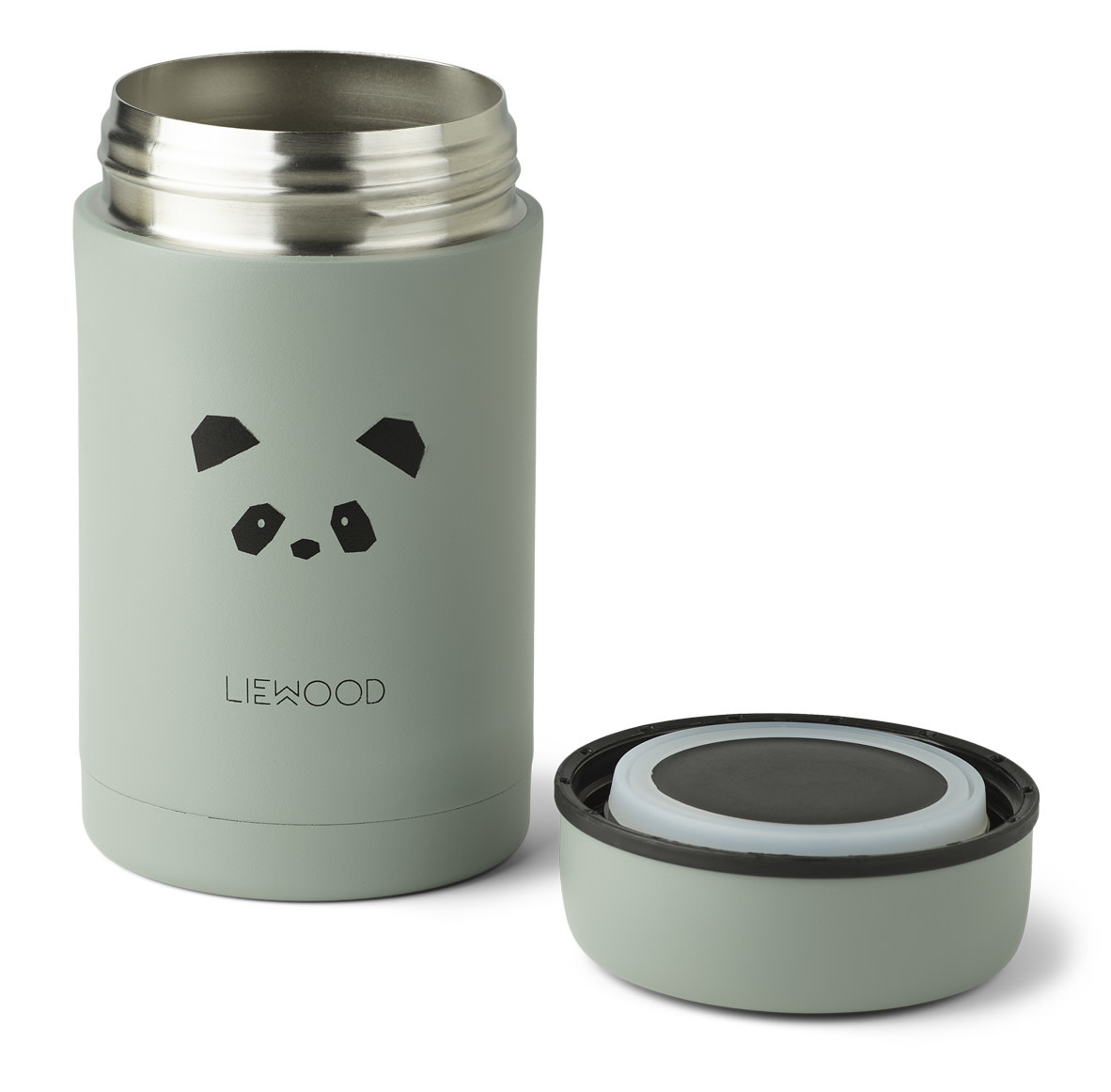 Bernard food jar panda peppermint-1