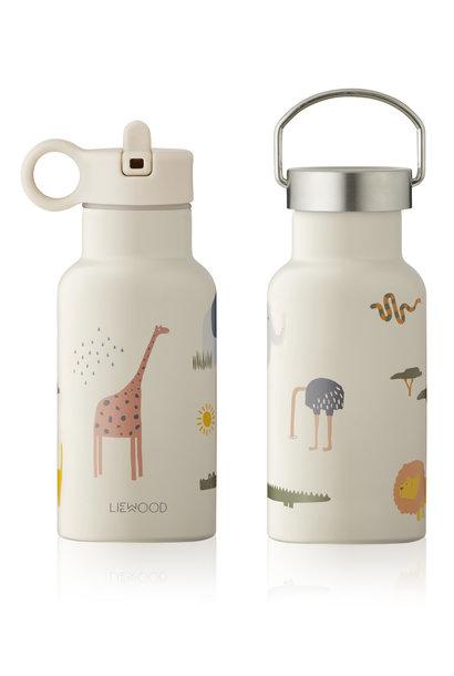 Anker water bottle safari sandy mix