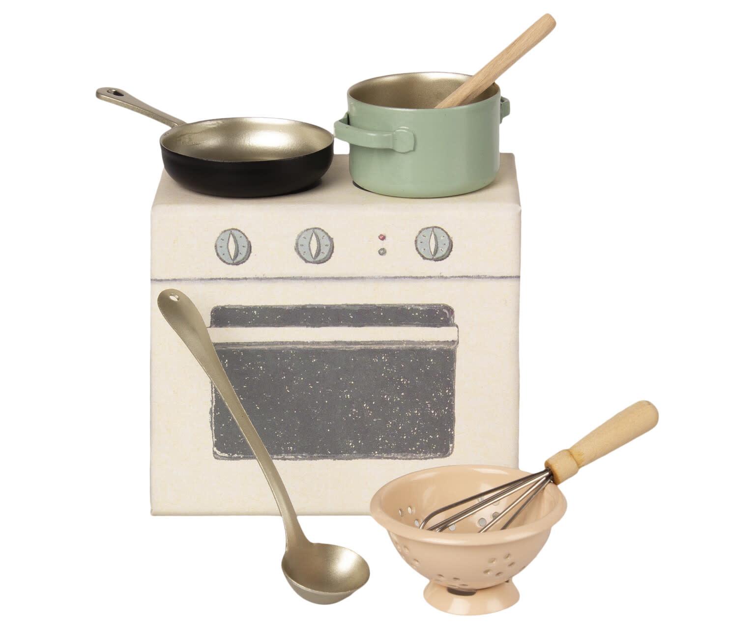 Cooking set-1