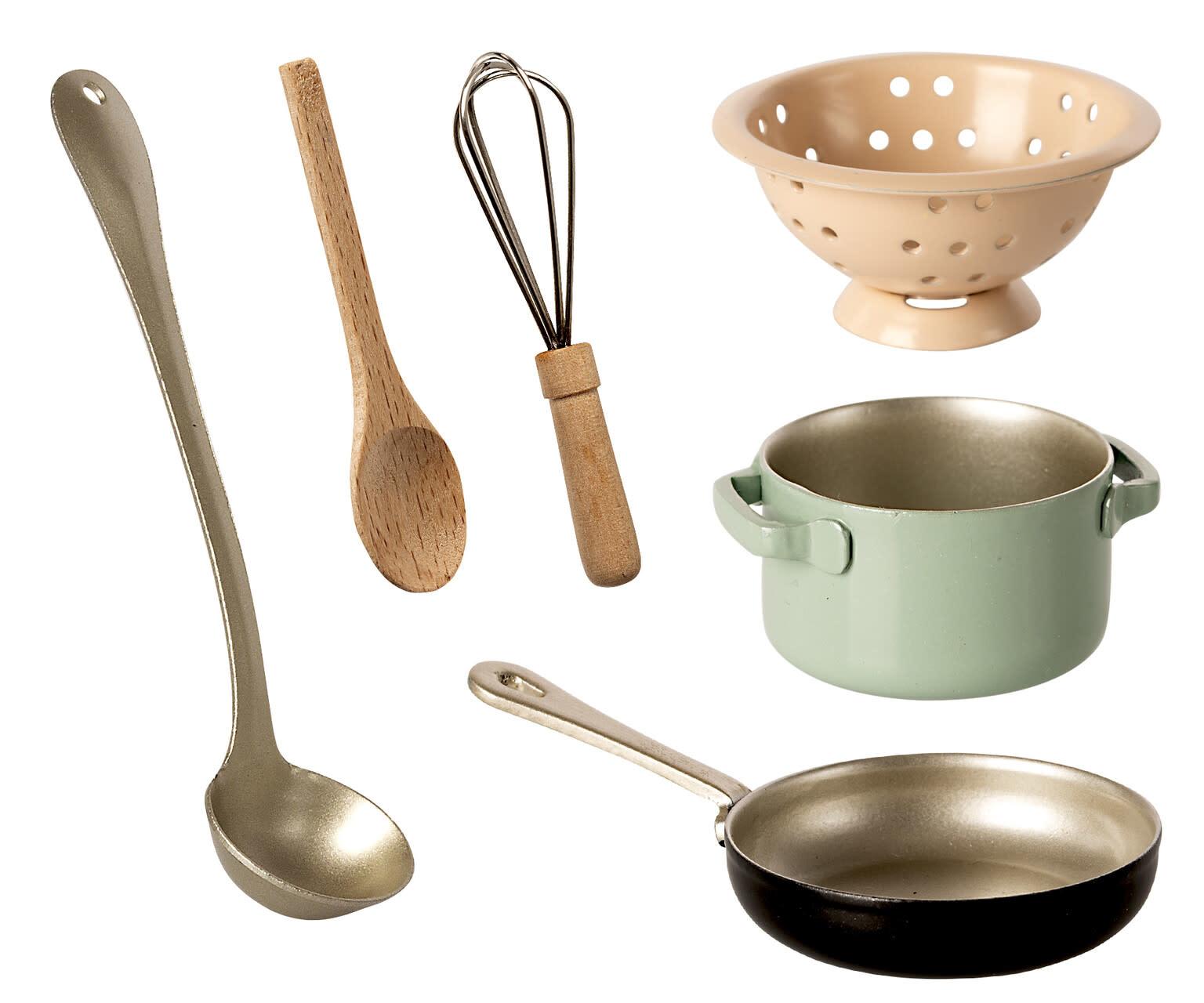 Cooking set-2