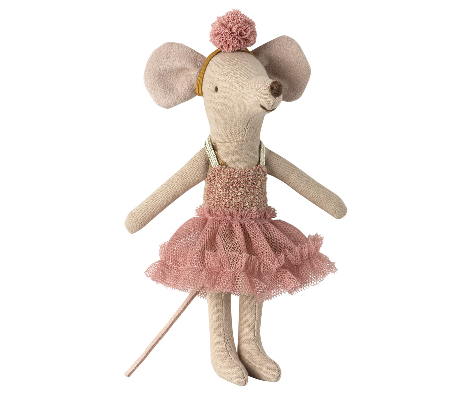 Dance mouse, big sister, mira belle-1