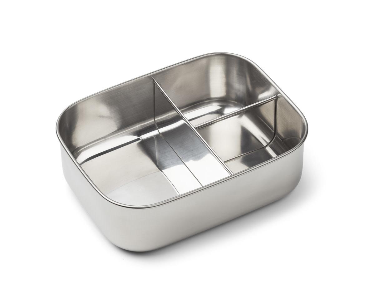 Arthur lunch box dino faune green-2