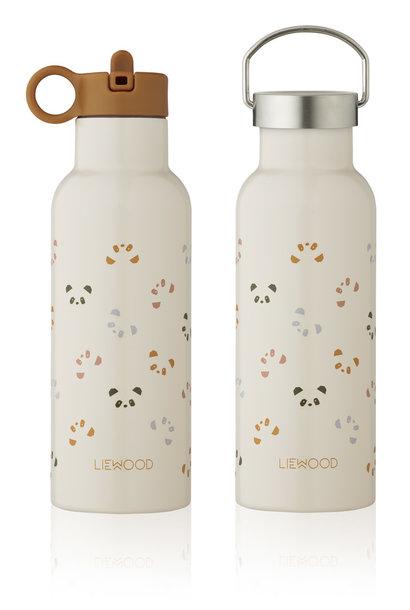 Neo water bottle panda sandy multi mix