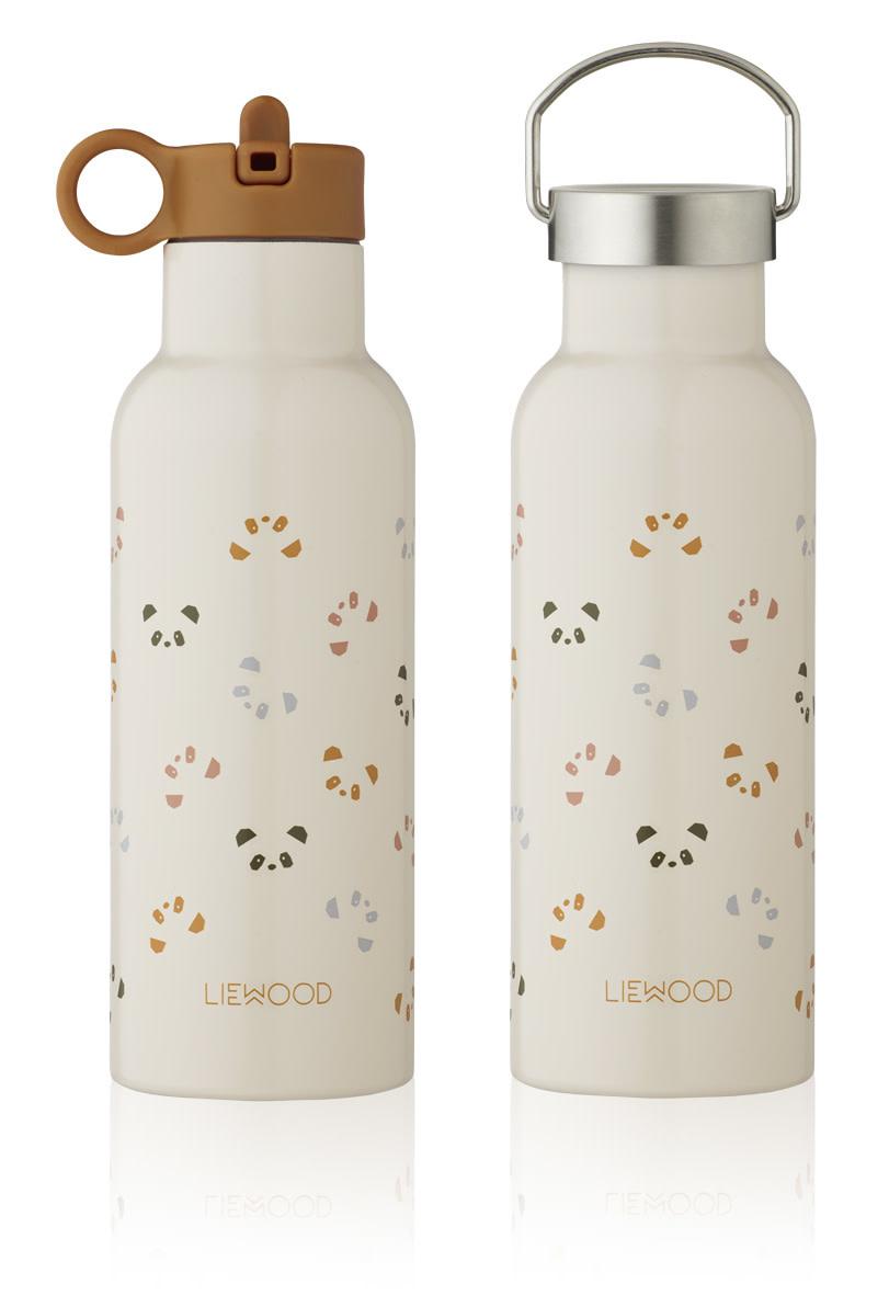 Neo water bottle panda sandy multi mix-1