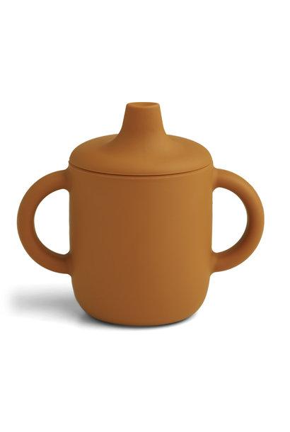 Neil cup mustard