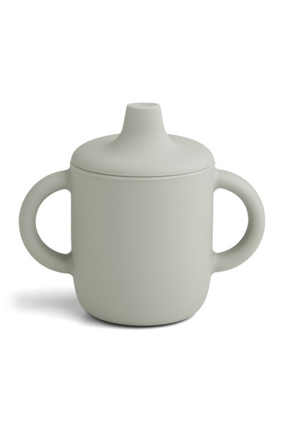 Neil cup dove blue
