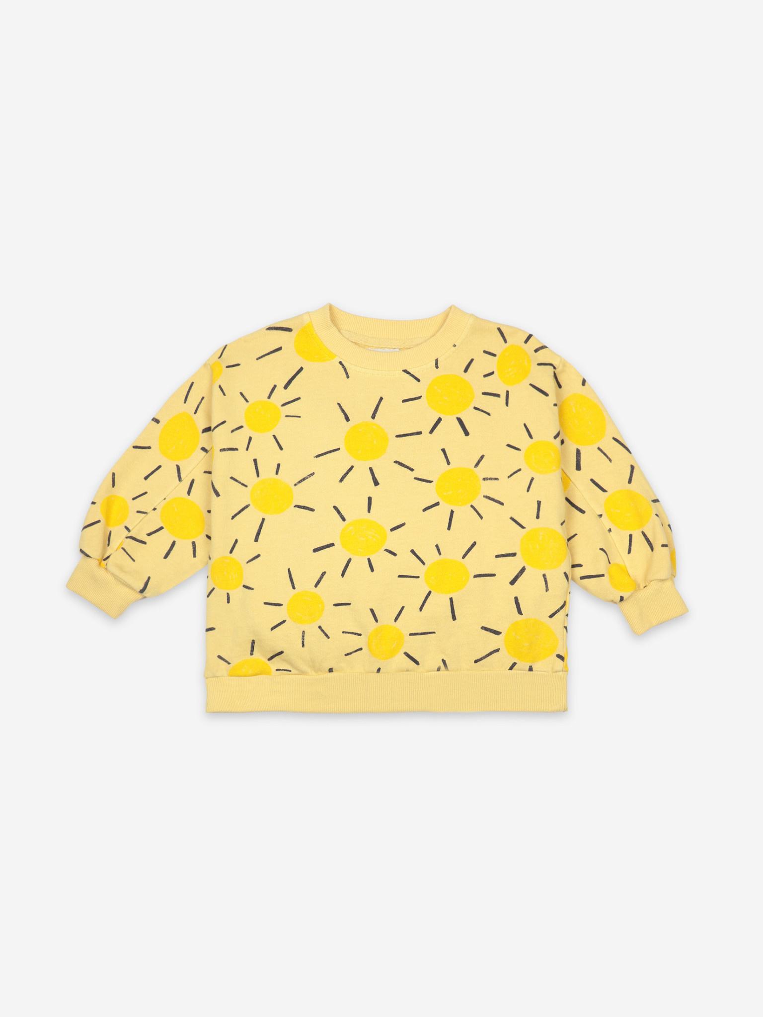 Sun all over sweatshirt-1