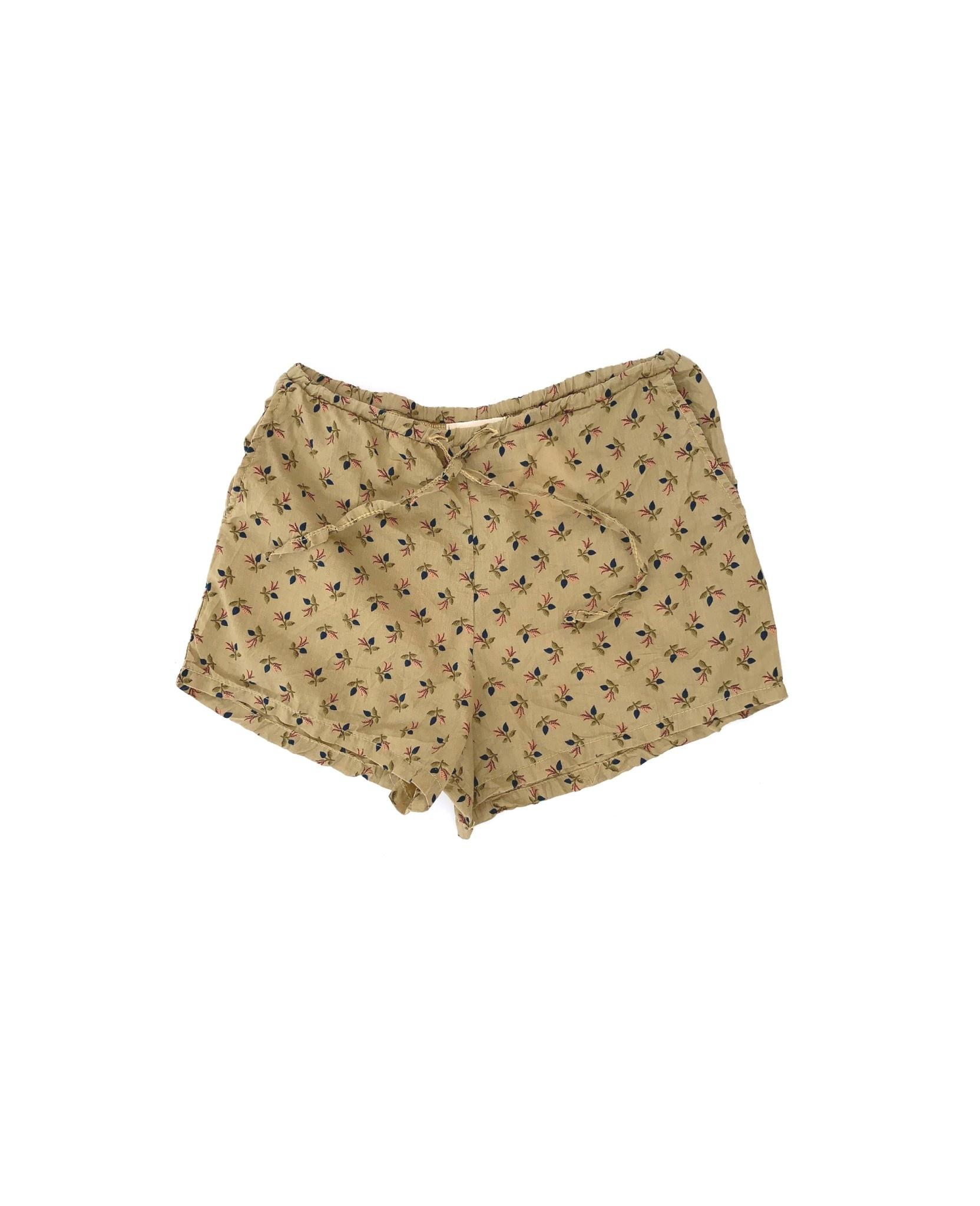 Shorts sage-1