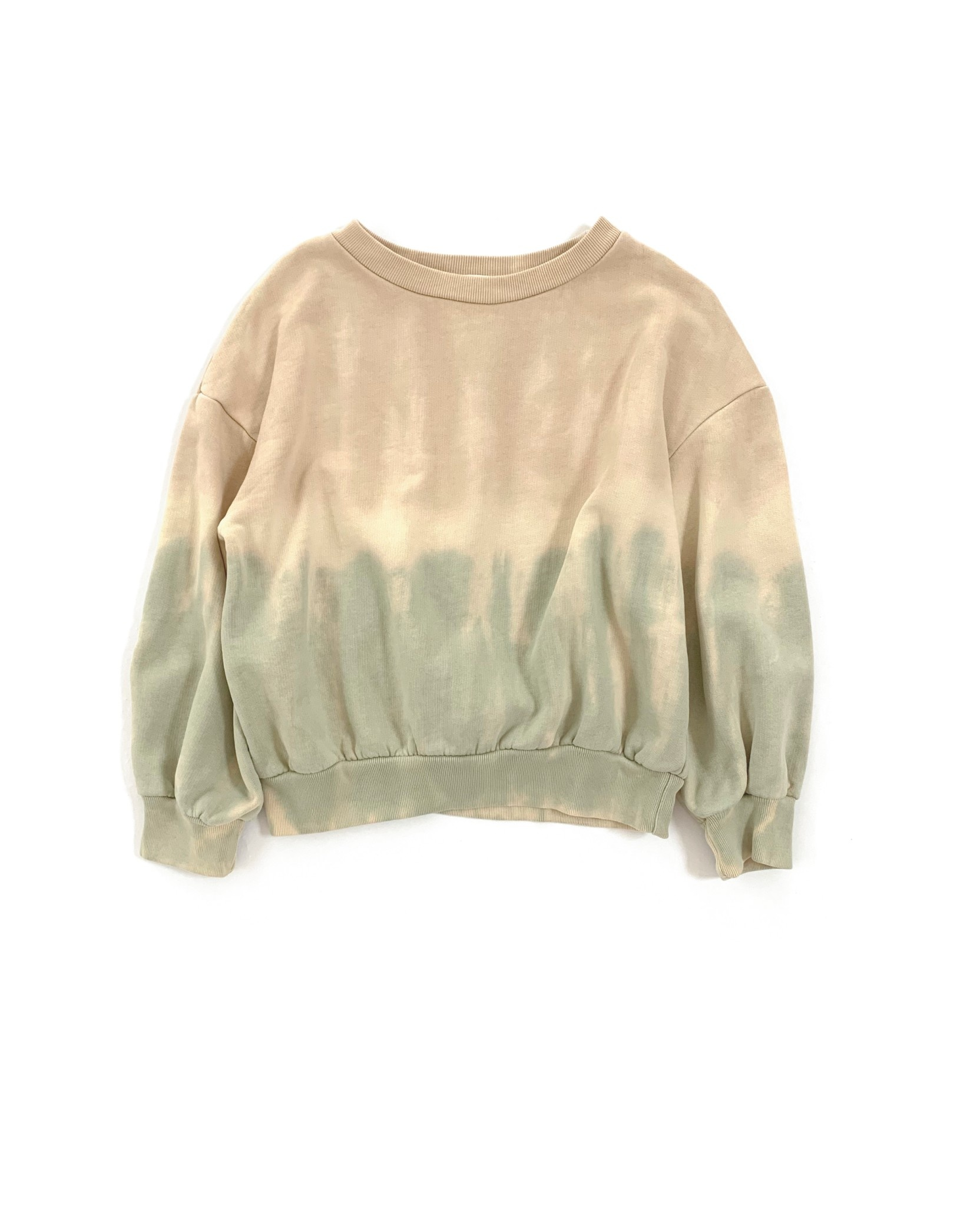 Sweater pastel tie and dye-1