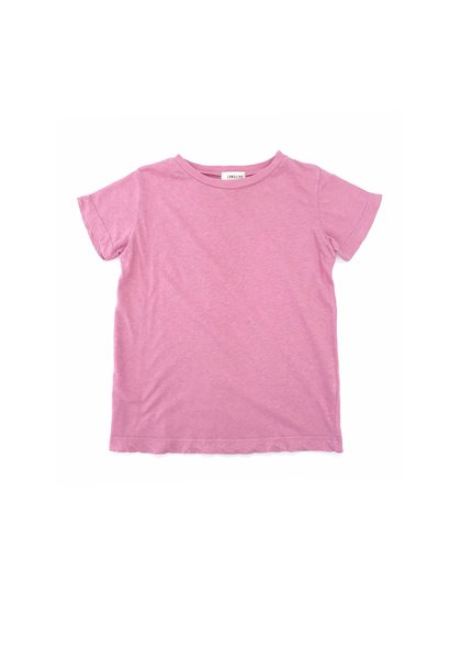 Tee pink baby