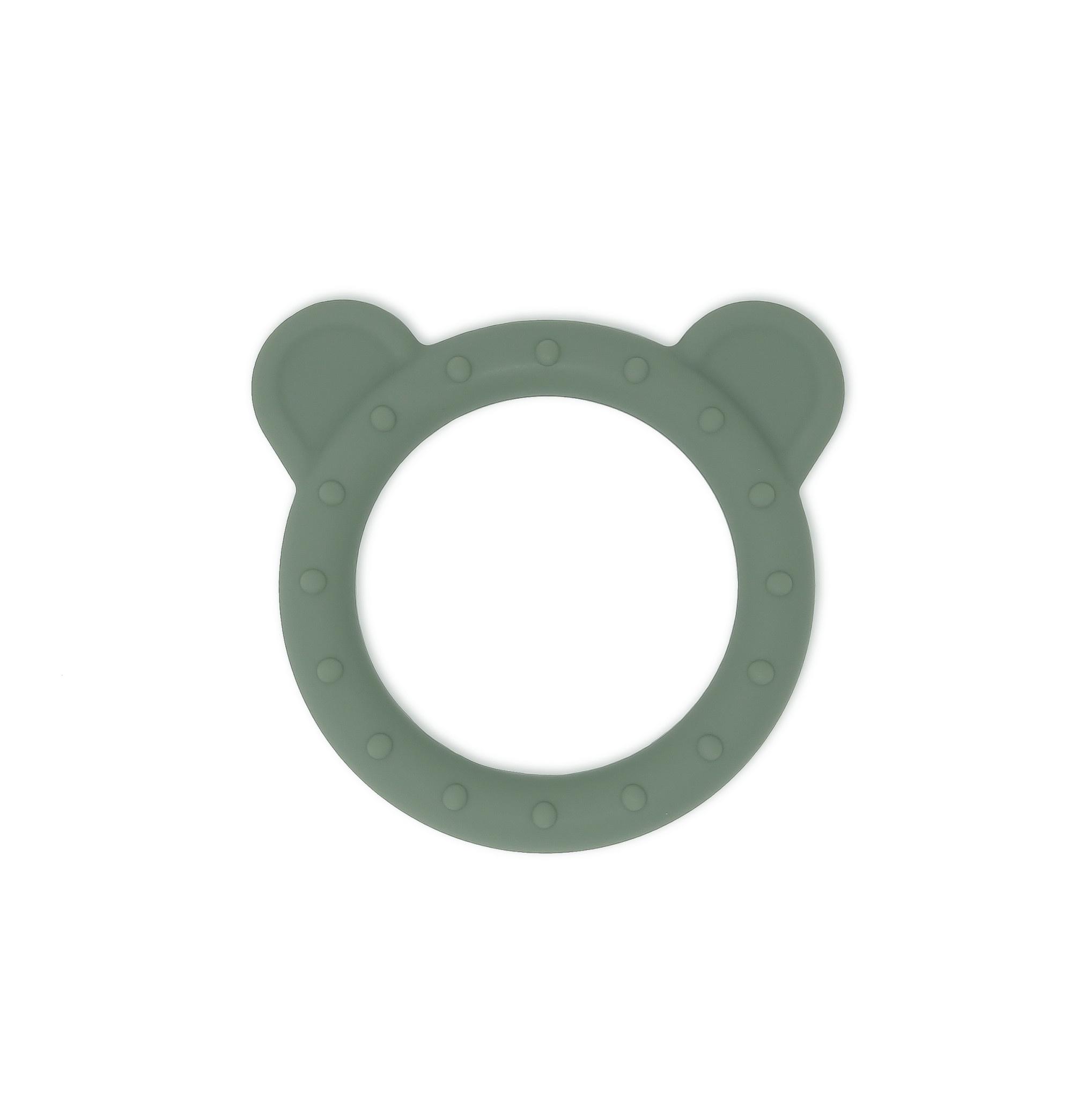 Teether bear dried thyme-1