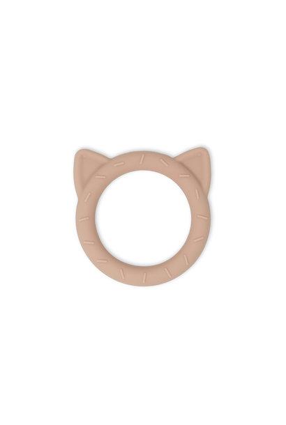 Teether cat blush