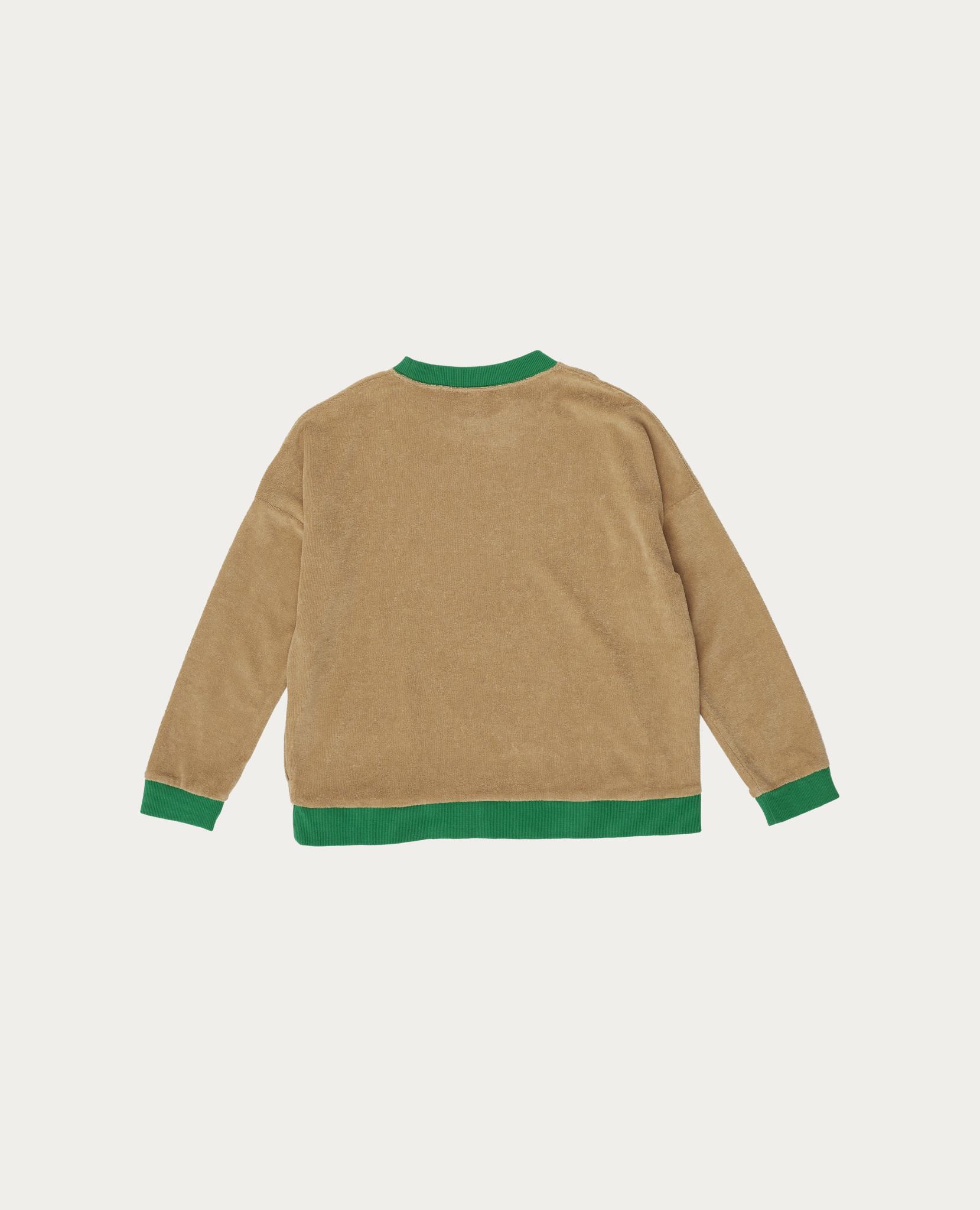 Logo sweatshirt-2