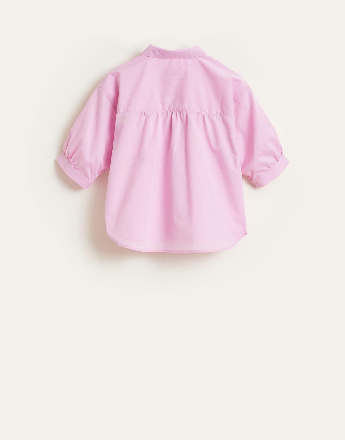 Ave shirt rose-2
