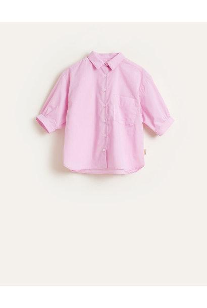 Ave shirt rose