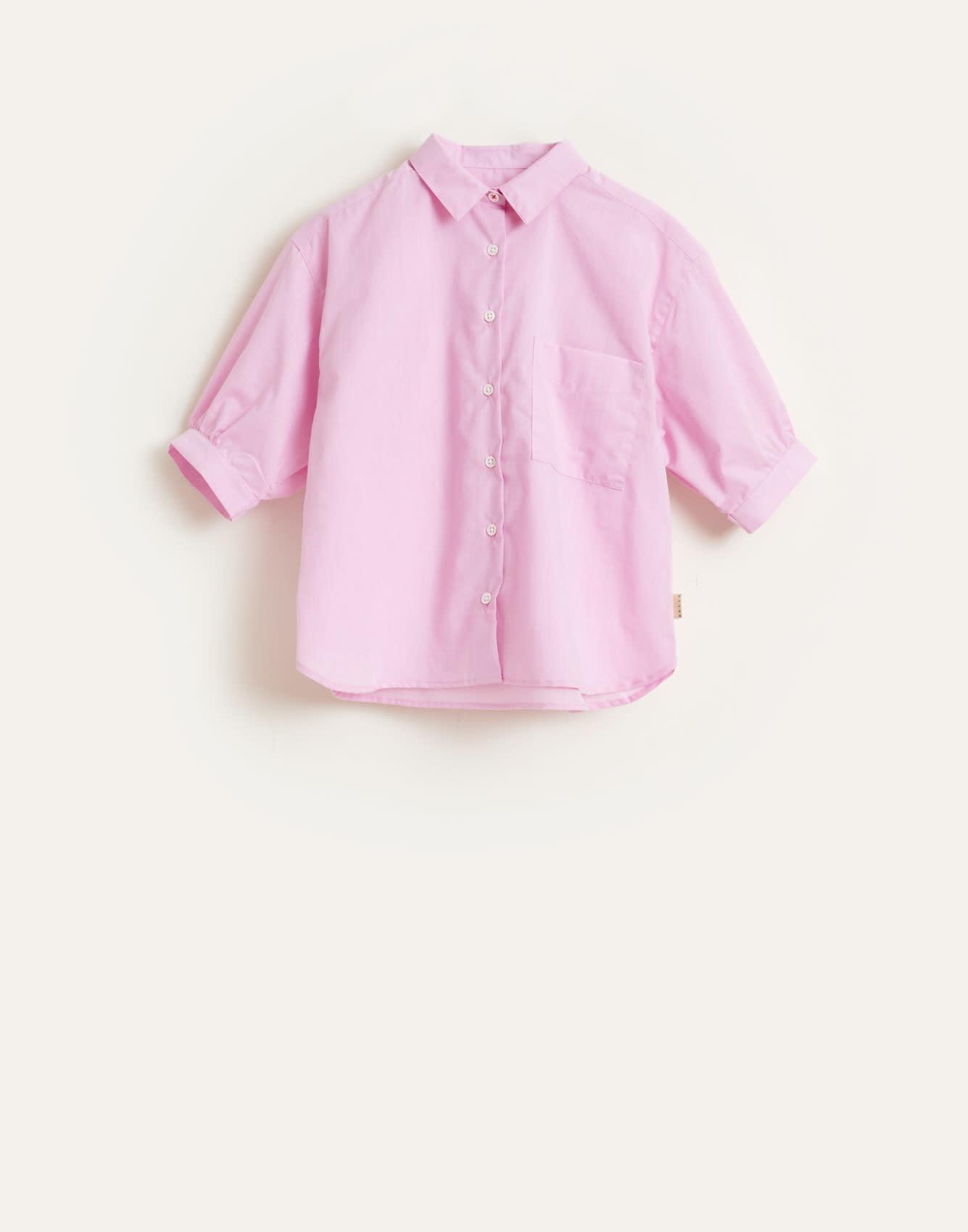 Ave shirt rose-1