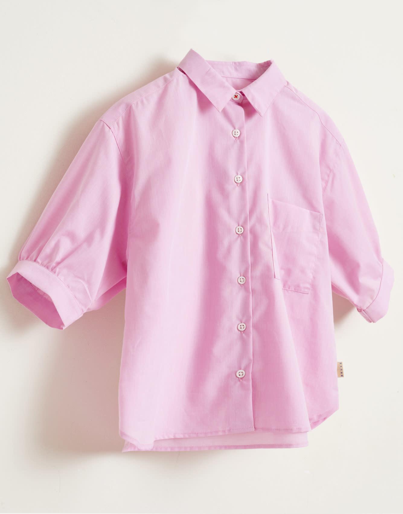 Ave shirt rose-3