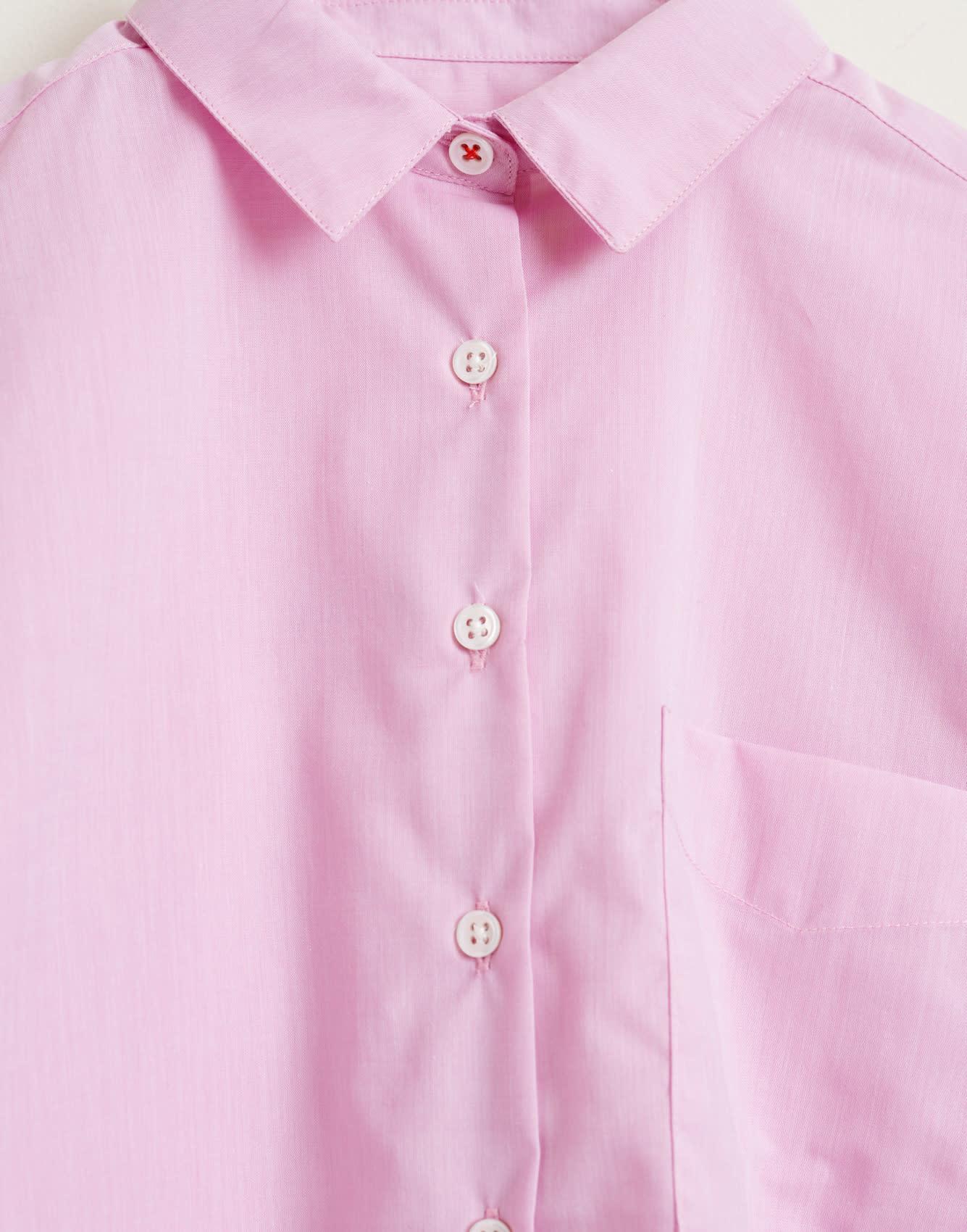 Ave shirt rose-4