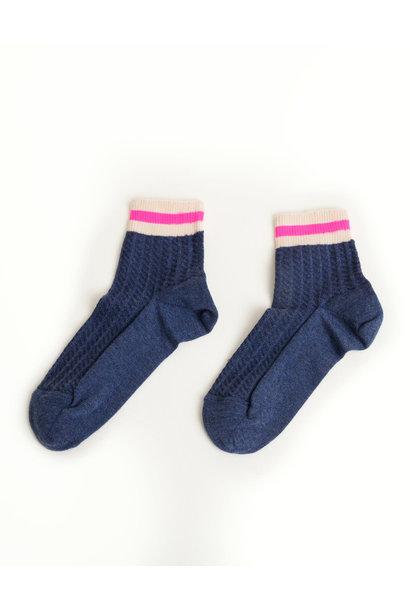 Fyocel socks jeans