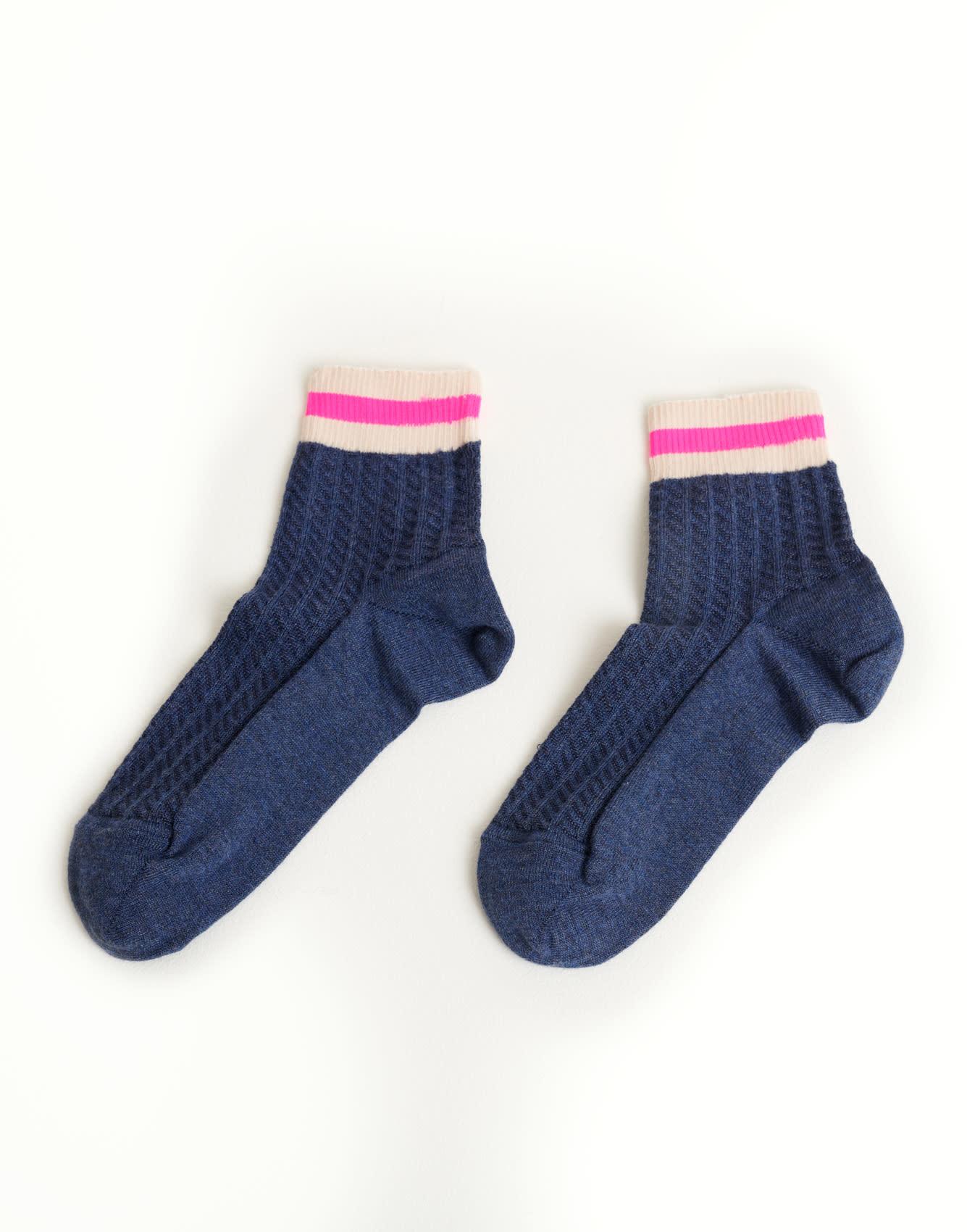 Fyocel socks jeans-1