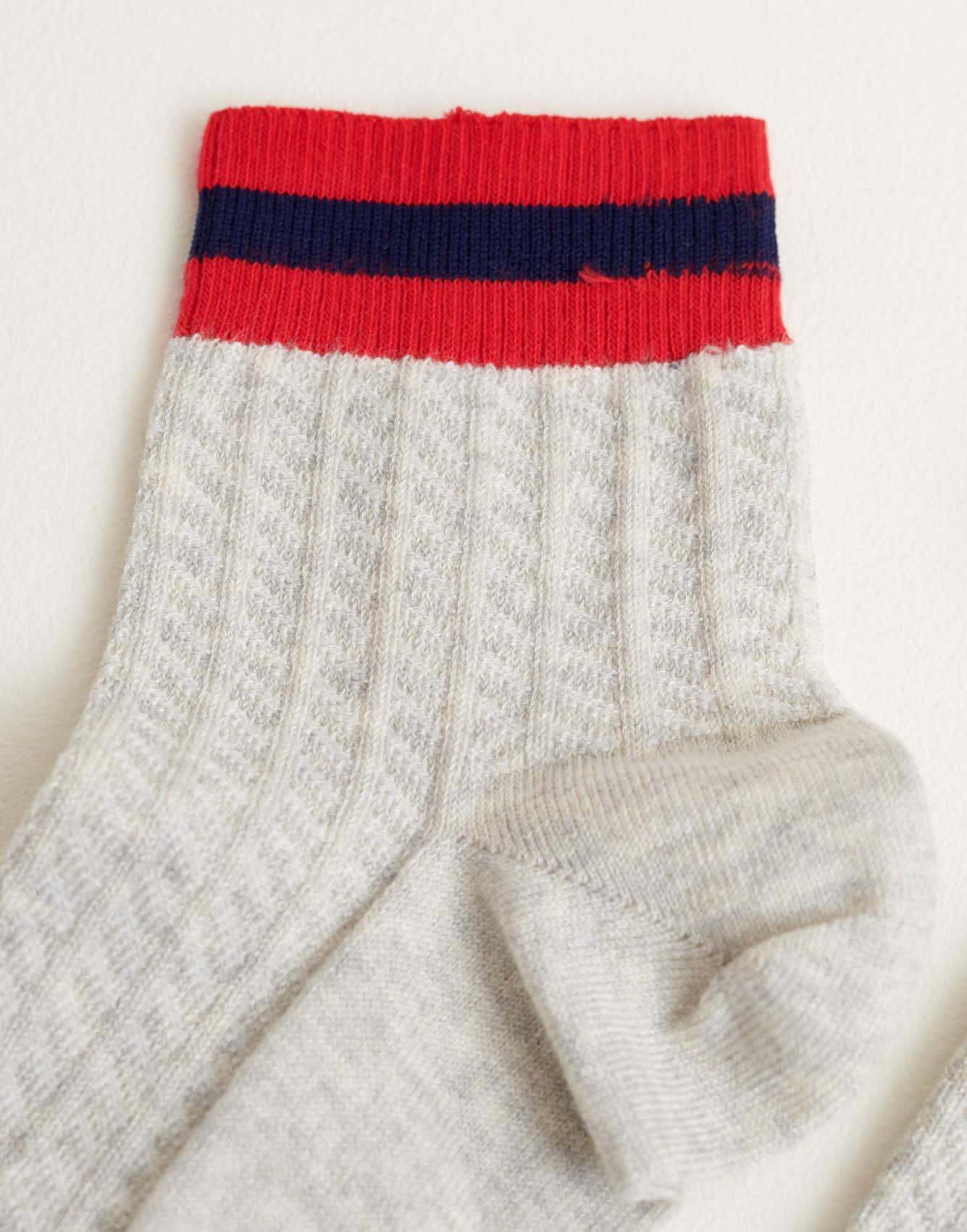 Fyocel socks oyster-3