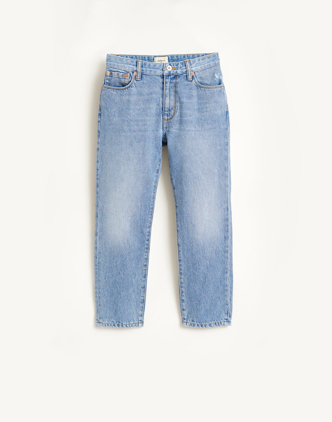 Jeans bleached-1