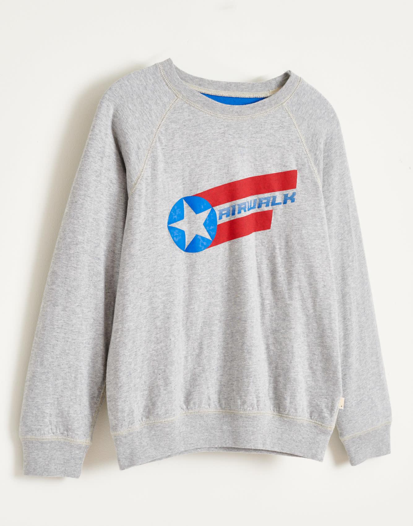 Maly sweatshirt combo-2