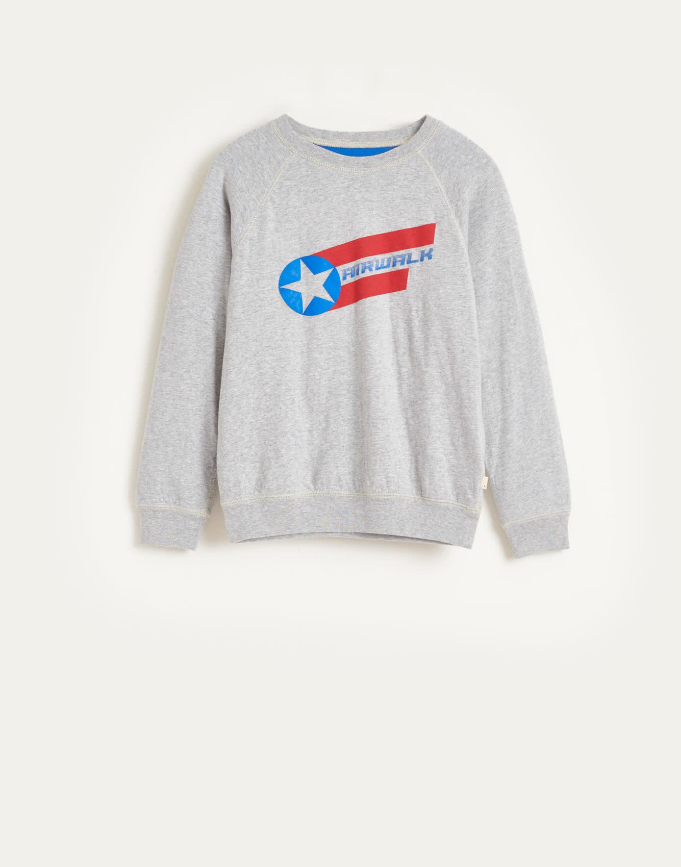Maly sweatshirt combo-1