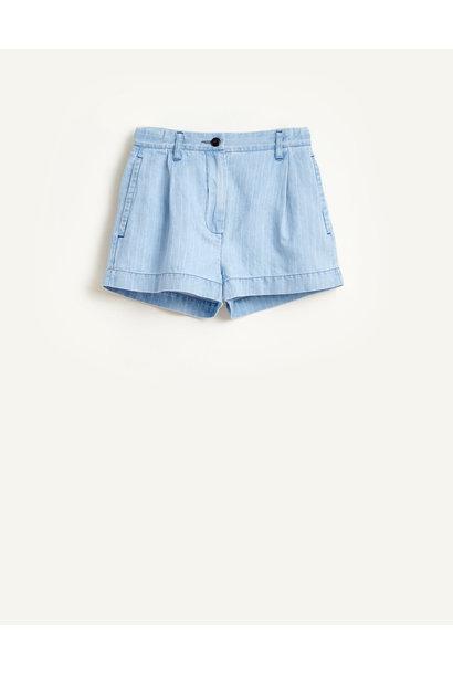 Palma shorts stripe