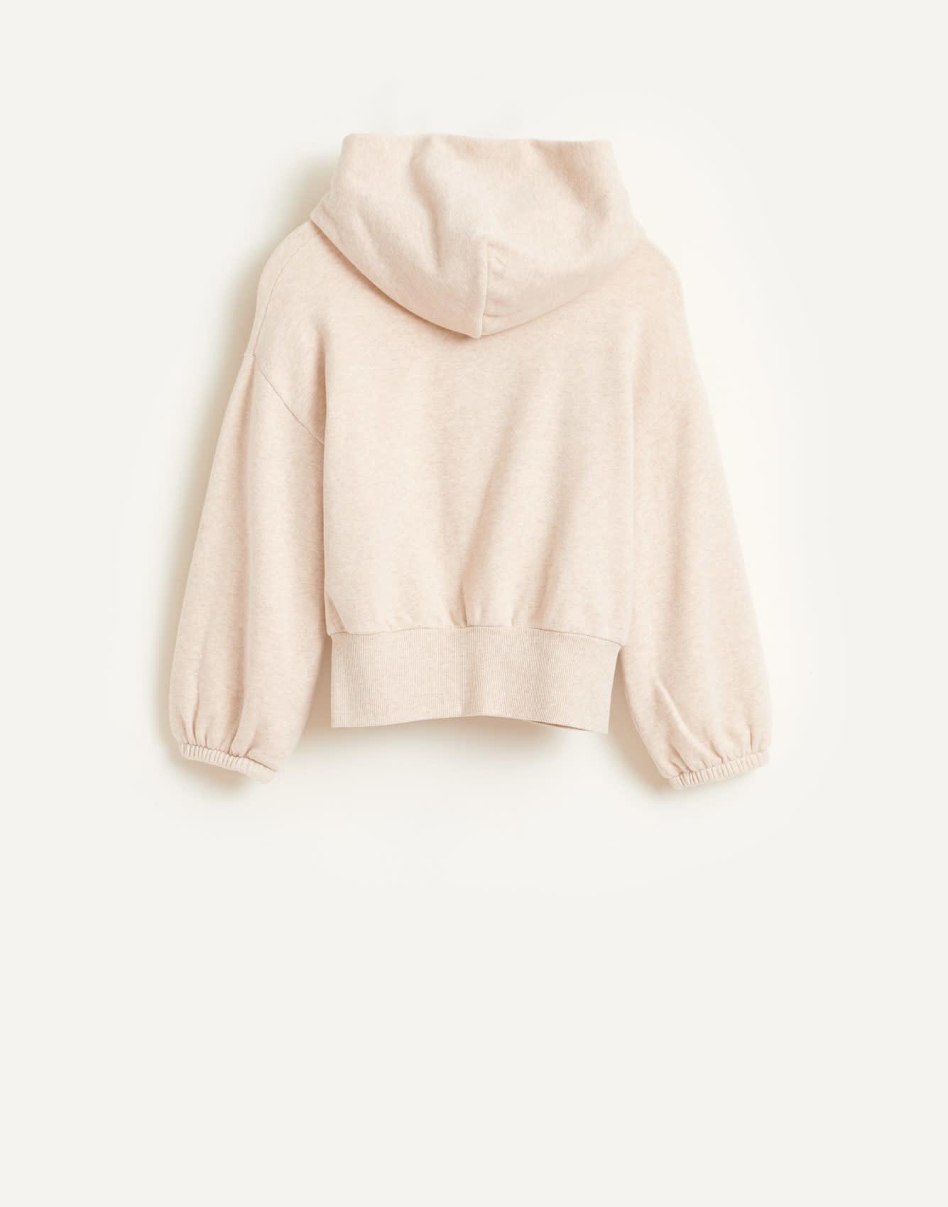 Vani sweatshirt oyster-2