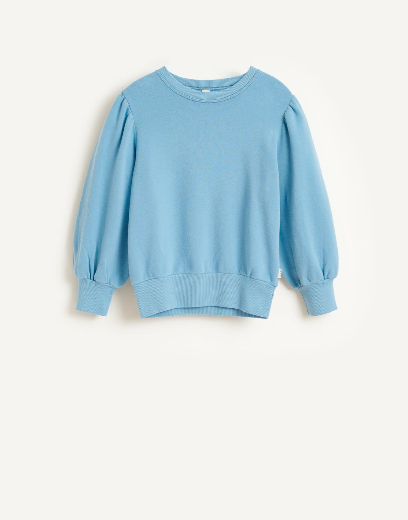 Vaniz sweatshirt blue eyes-1