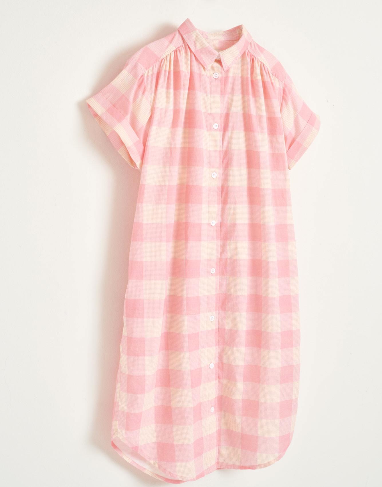 Angie dress check-3