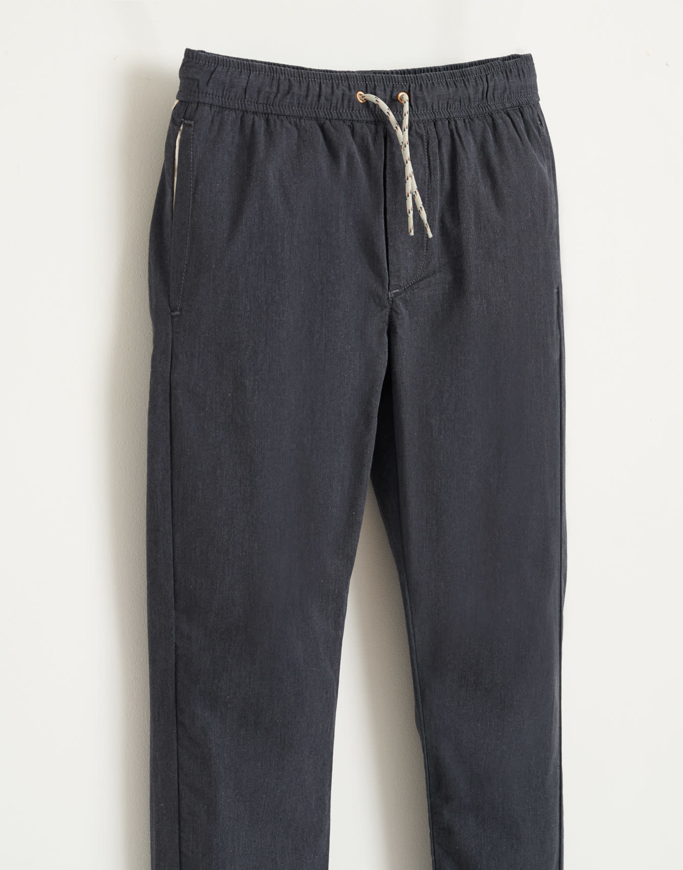 Pharel pants anthracite-2