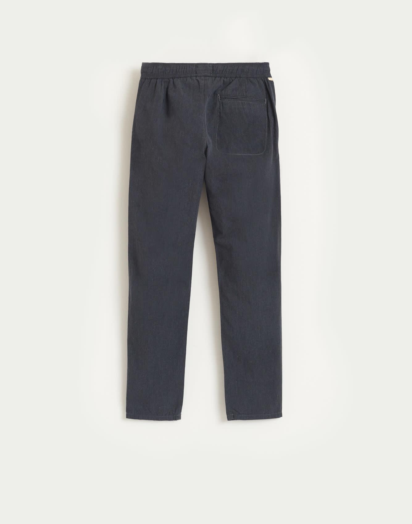 Pharel pants anthracite-3