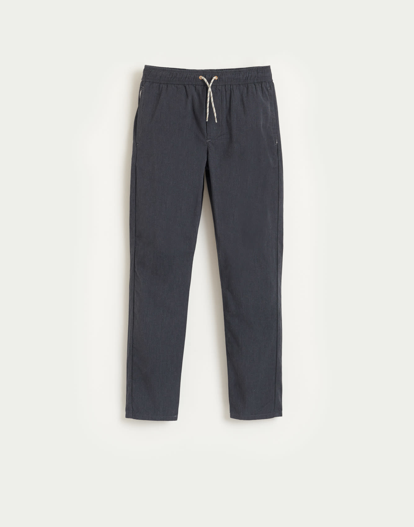 Pharel pants anthracite-1