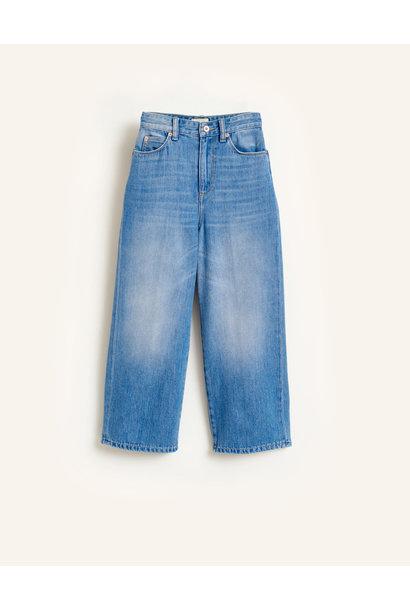 Popy jeans medium bleached
