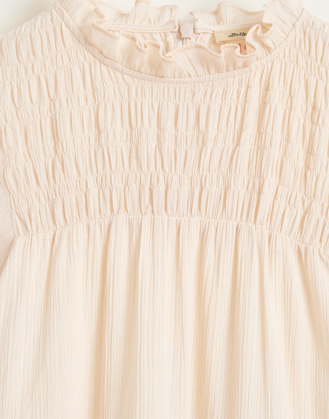 Pollie dress milky way-4