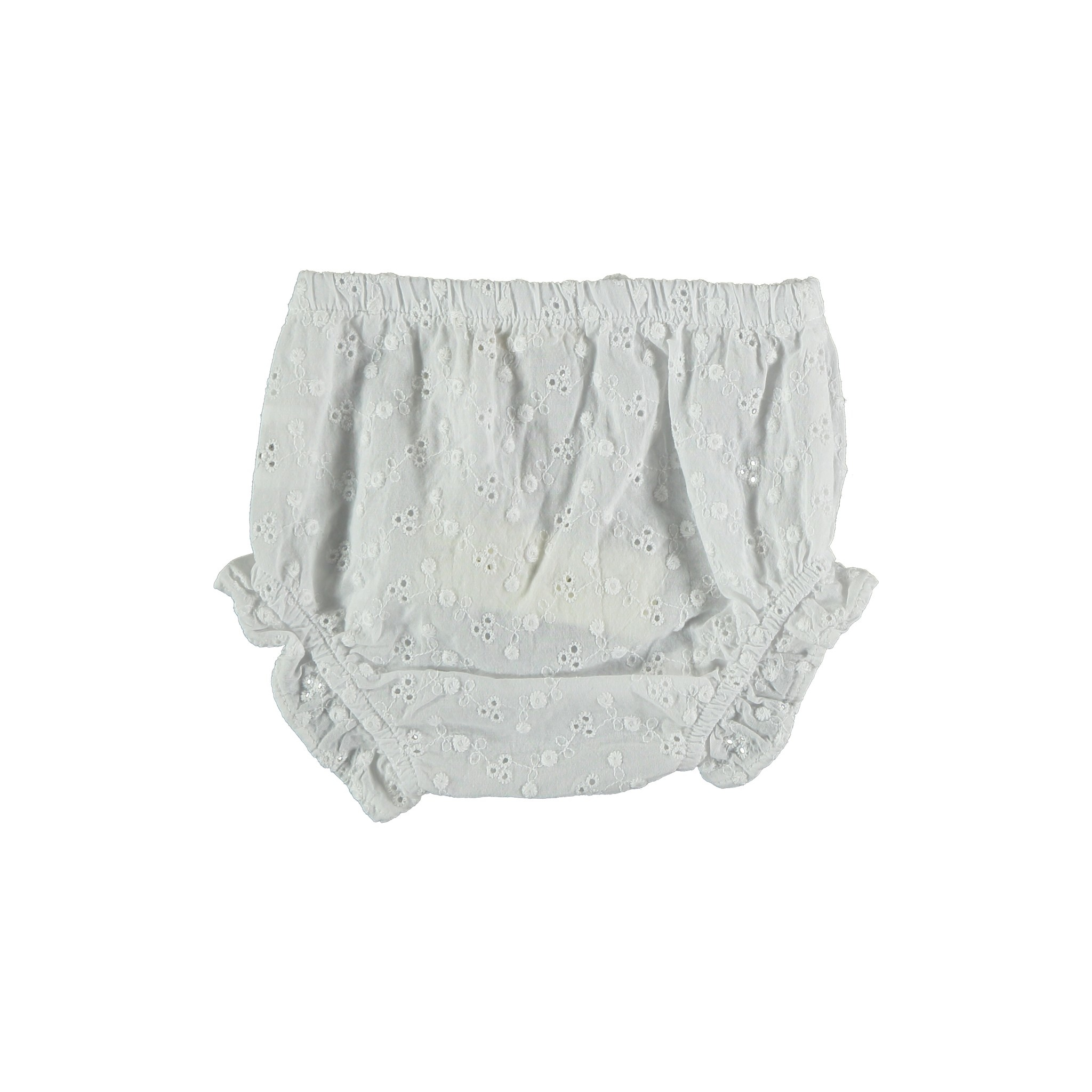 Hazel embroidered bloomers white-2