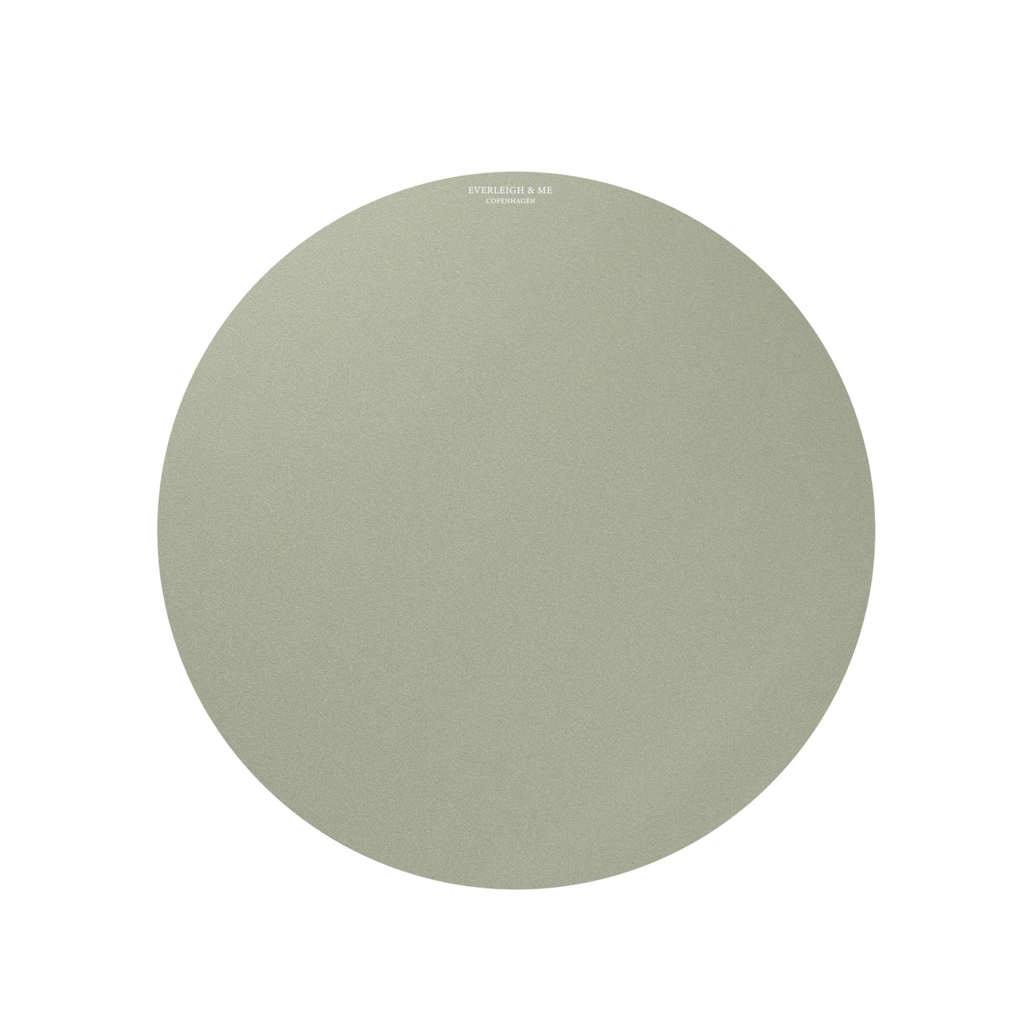 Splat mat olive-1